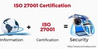What are the ISO 27001 benefits of security awareness training