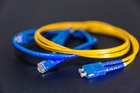 DOES THE INTERNET OPTICAL FIBER FUNCTION WORK?