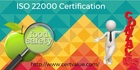 How does ISO 22000 Benefits the World's General Population of F