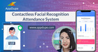 Here's to presenting you the features of Attendance Software